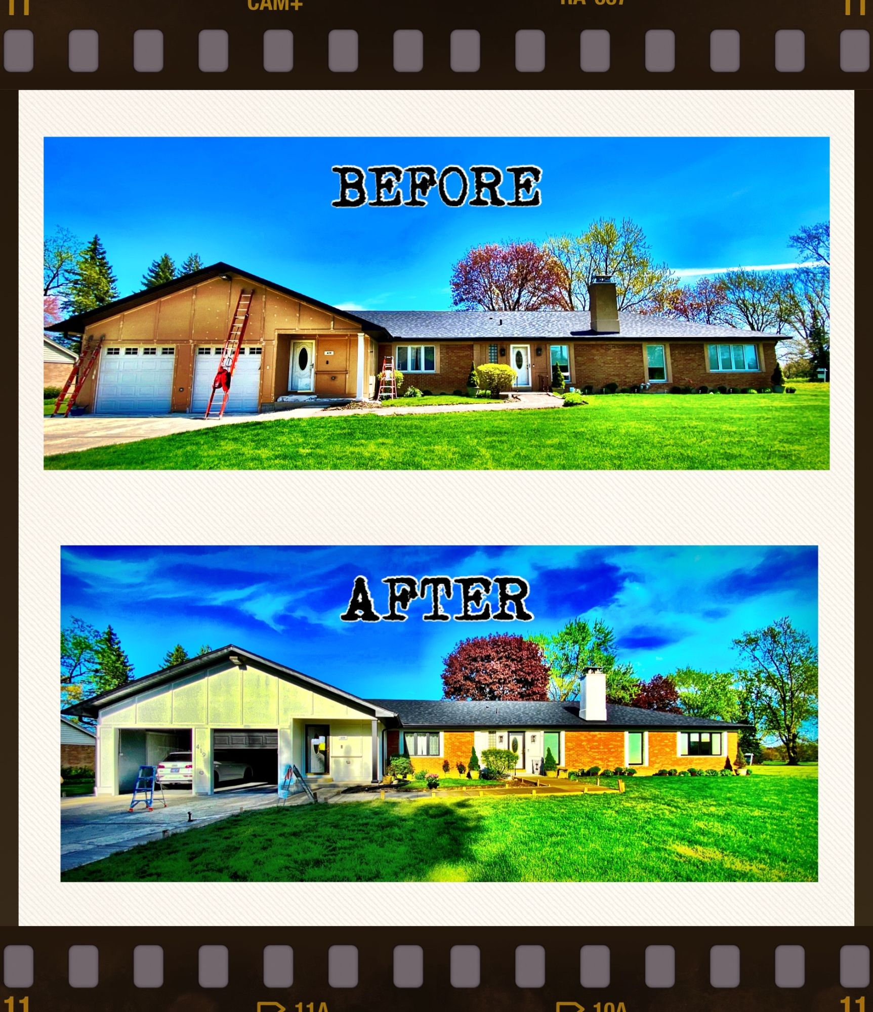 Project Gallery - Arlington Heights Painter, Painting Photos